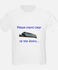 blue doors T-Shirt