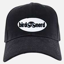 Bird Nerd Baseball Hat