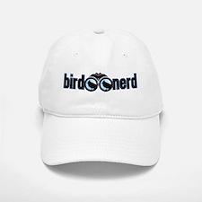 Bird Nerd Baseball Baseball Cap