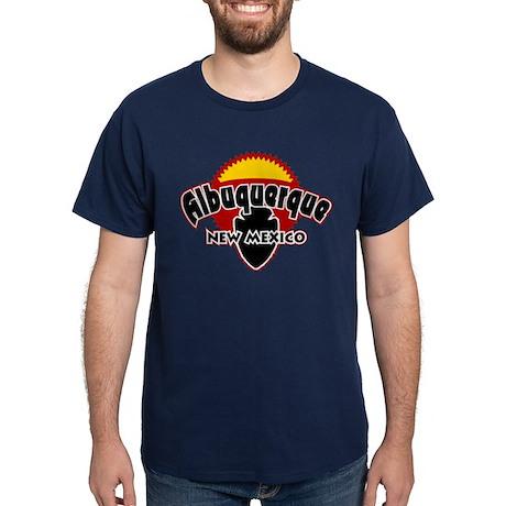 Albuquerque Sun Dark T-Shirt