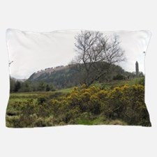 Cute Ireland landscapes Pillow Case