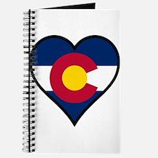 Love Colorado Journal