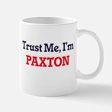 Trust Me, I'm Paxton Mugs