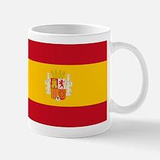 Spanish Republic Flag - Bandera de la Repúbli Mugs