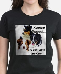 Aussie Group Ash Grey T-Shirt
