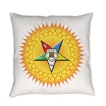 OES IN THE SUN.png Everyday Pillow
