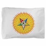 OES IN THE SUN.png Pillow Sham