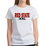 Red State Conservative Women's T-Shirt
