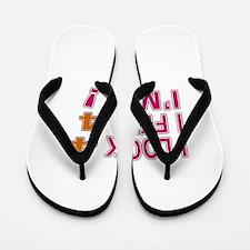 I Look 04 Flip Flops