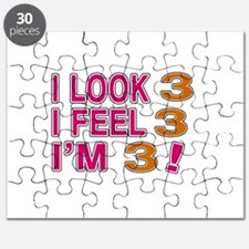 I Look 03 Puzzle