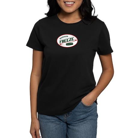 MADISON FREEZE Women's Dark T-Shirt