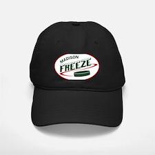 MADISON FREEZE Baseball Hat