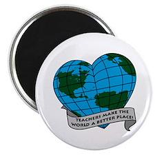 Presents for Teachers Magnet