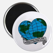 "Presents for Teachers 2.25"" Magnet (10 pack)"