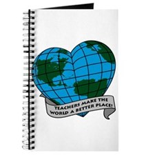 Presents for Teachers Journal