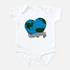 Presents for Teachers Infant Bodysuit
