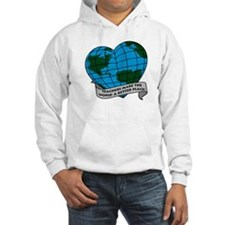 Presents for Teachers Hoodie Sweatshirt