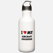 I love my Aircraft Eng Water Bottle