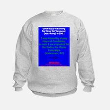 Buday 2008  Sweatshirt