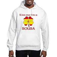Sousa Family Hoodie