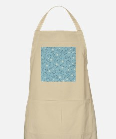 Country Floral Apron