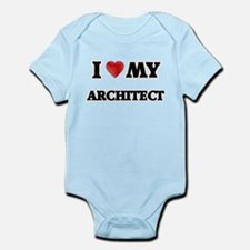 I love my Architect Body Suit