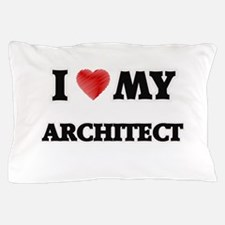 I love my Architect Pillow Case