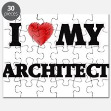 I love my Architect Puzzle