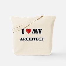 I love my Architect Tote Bag