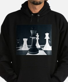 Master Chess Piece Hoodie