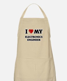 I love my Electronics Engineer Apron