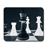 Chess Classic Mousepad