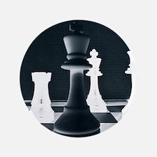 Master Chess Piece Button