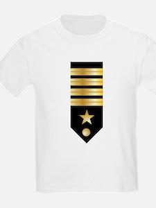 Capt. Board T-Shirt