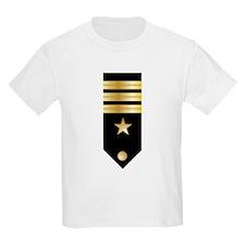 Cdr. Board T-Shirt