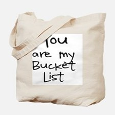 Cute Buckets Tote Bag
