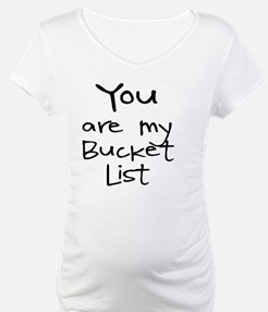 Funny Bucket Shirt