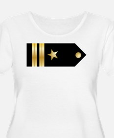 LCDR Board T-Shirt