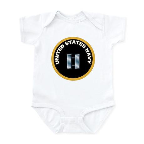 Lieutenant Infant Bodysuit
