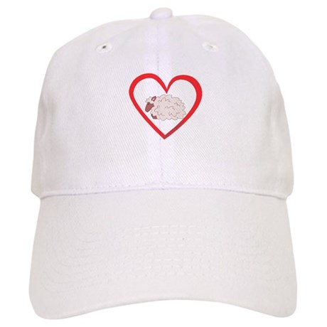 Sheep Heart Cap