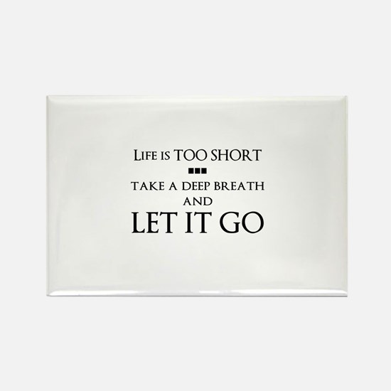 Let It Go s Magnets