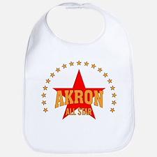 Akron All Star Bib