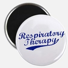 """Respiratory Therapy 2.25"""" Magnet (100 pack)"""