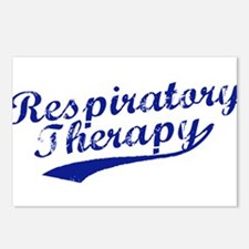 Respiratory Therapy Postcards (Package of 8)