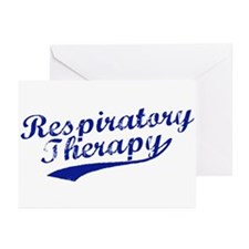 Respiratory Therapy Greeting Cards (Pk of 20)