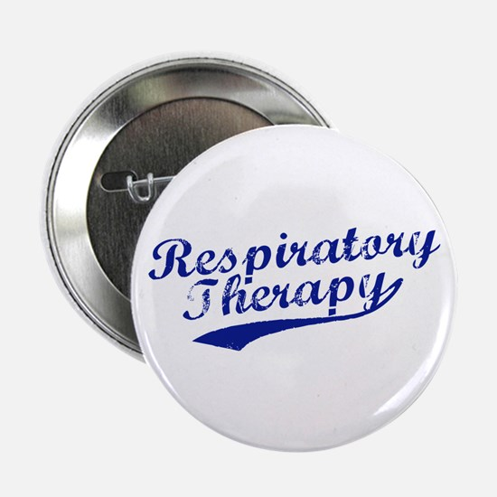 "Respiratory Therapy 2.25"" Button"