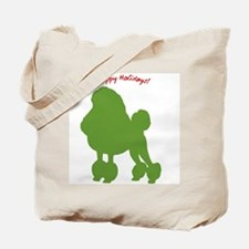 Happy Holidays! Tote Bag