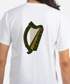 Harp - Ireland Coat Of Arms - 2 Shirt