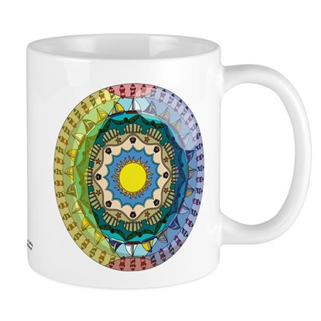 Summer Sunshine Mug