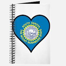 Love South Dakota Journal
